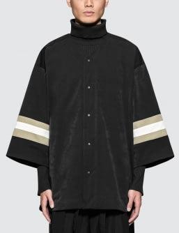SASQUATCHFABRIX. Xxxl Baseball Shirt