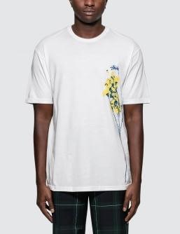 Stussy Dead Flowers T-Shirt