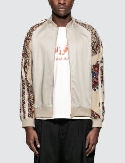 Paria Farzaneh Schoolboy 1 Track Jacket