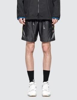 Adidas Originals Oyster x Adidas 72 Hour Shorts