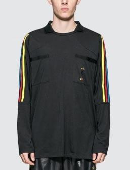 Adidas Originals Oyster x Adidas 72 Hour L/S T-Shirt