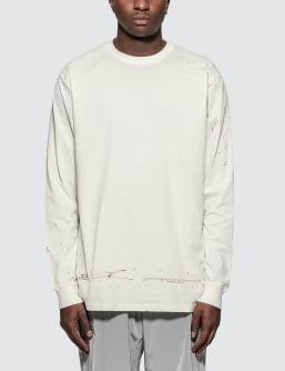 Oakley by Samuel Ross Macro Dots L/S T-Shirt