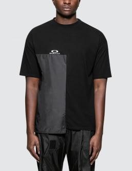 Oakley by Samuel Ross Multifabric S/S T-Shirt