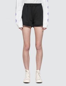 X-Girl Activity Shorts
