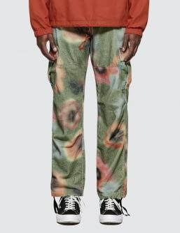 Stussy Velveteen Cargo Pant