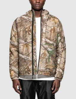 Stussy Realtree Insulated Hooded Jacket