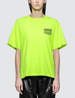 MISBHV Hardcore Pleasure 2018 Short Sleeve T-shirt