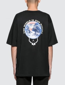 GEO World Office S/S T-Shirt