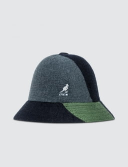 Kangol Col Blocked Casual