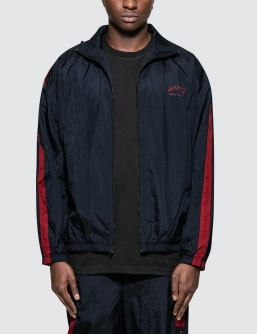 Perry Ellis Track Jacket