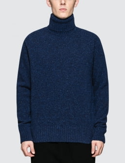 AMI Turtleneck Sweater