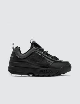 Liam Hodges Fila X  Sneakers