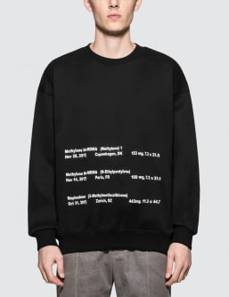 Heliot Emil Purity Sweatshirt