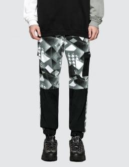 Liam Hodges x FILA Technical Pants