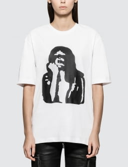 Calvin Klein Jeans Est. 1978 Modernist Logo Short Sleeve T-shirt