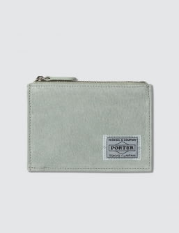 Head Porter Malme Zip Wallet