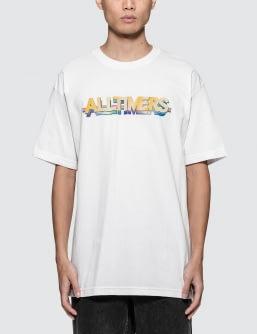 Alltimers Feature T-Shirt