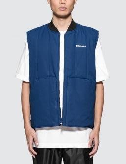 Alltimers Delivery Vest