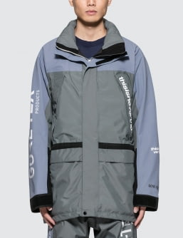thisisneverthat X Gore-tex City Peak Jacket