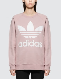 Adidas Originals Oversized Sweat
