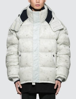 Faith Connexion See Through Down Jacket