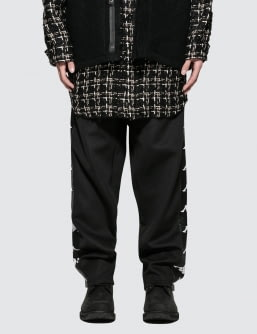 Faith Connexion Kappa Interlock Jogging Pants