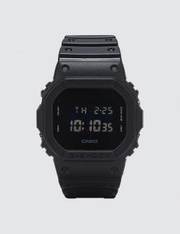 "G-Shock DW5600BB ""Gorillaz Edition"""