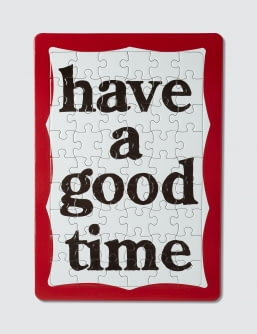 have a good time Haveagoodtime Puzzle