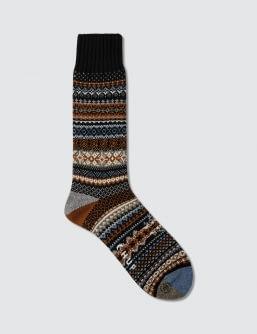 CHUP Fika Socks