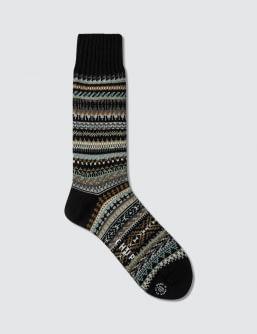 CHUP Hogan Socks