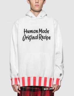 Human Made x KFC Hoodie