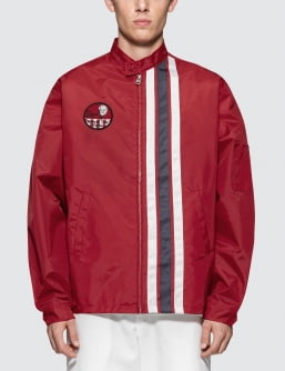 Human Made x KFC 70s Racing Jacket