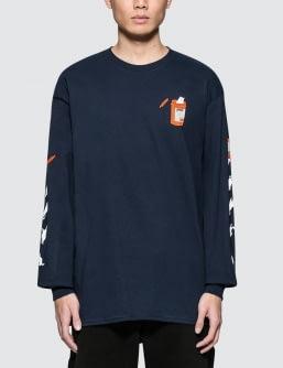RIPNDIP Nermal Pills L/S T-Shirt