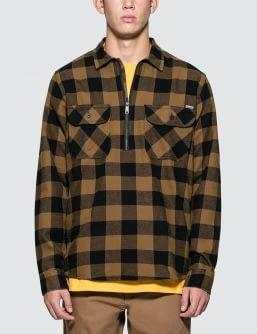 Carhartt WORK IN PROGRESS Francis L/S Shirt