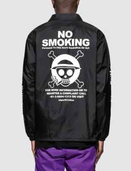 #FR2 One Piece x  Coach Jacket