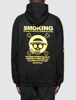 #FR2 One Piece x  Smoking Kills Hoodie