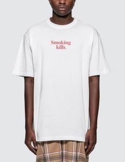 #FR2 One Piece x  Smoking Kills S/S T-Shirt