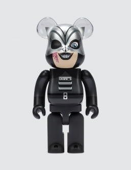 Medicom Toy 400% Phantom of The Paradise Bearbrick