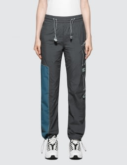 C2H4 Los Angeles Splicing 3m Seamlane Track Pants