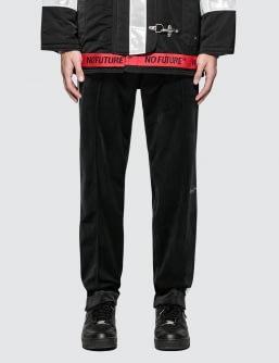 MAGIC STICK Lux G's Track Pants
