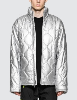 STAMPD Campaign Down Jacket