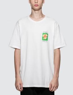 Stussy Hibiscus T-Shirt