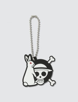 #FR2 One Piece x  Rubber Key Holder