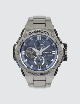 G-Shock G-Steel GSTB100D