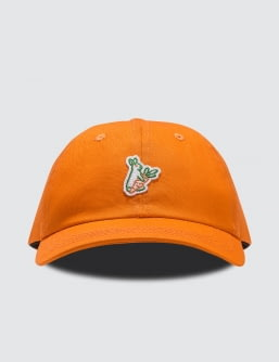 Carrots #FR2 x  Rabbit Cap