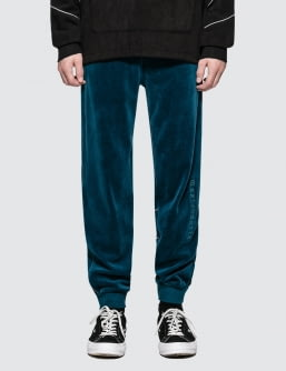 Wasted Paris Velvet Trackpant
