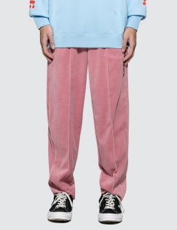 Pleasures Cozy Velour Pants