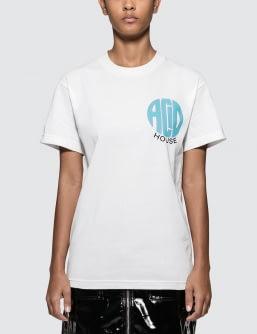 Pleasures Acid House Short Sleeve T-shirt