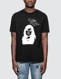 MIDNIGHT STUDIOS Better & Worse S/S T-Shirt