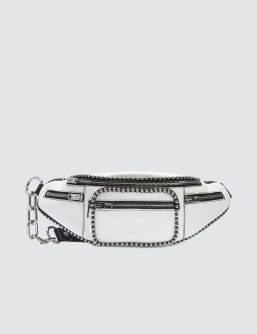 Alexander Wang Attica Soft Fanny Pack with Ball Chain